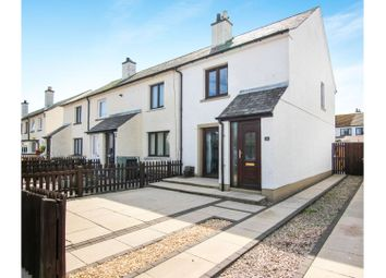 3 bed semi-detached house for sale in Queen Street, Invergordon IV18