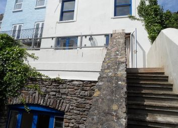 Thumbnail 3 bed flat for sale in Clarence Street, Dartmouth