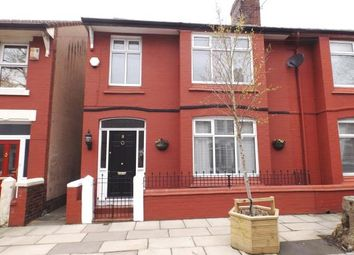 Thumbnail 3 bed semi-detached house for sale in Seafield Road, Orrell Park, Liverpool, Merseyside