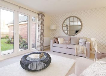 """Thumbnail 3 bedroom semi-detached house for sale in """"Nugent"""" at Braishfield Road, Braishfield, Romsey"""