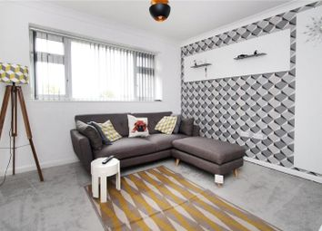 Thumbnail 1 bed flat for sale in Ash Lane, Rustington, West Sussex