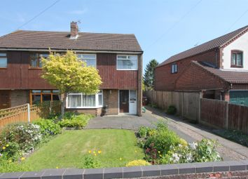 Thumbnail 3 bed semi-detached house for sale in High Street, Stoke Golding, Nuneaton