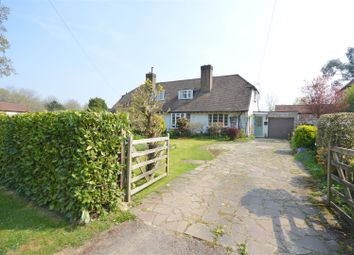 Thumbnail 3 bedroom semi-detached house for sale in Mogador Road, Lower Kingswood, Tadworth