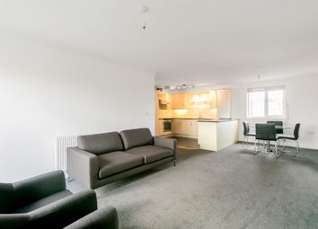 Thumbnail 2 bedroom flat to rent in Skipper Way, Little Paxton, Little Paxton, St. Neots