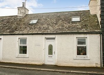 Thumbnail 2 bed terraced house for sale in Roseneath, Threave Road, Rhonehouse