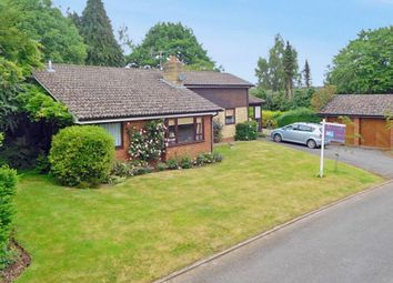 Thumbnail 3 bed bungalow for sale in Rowley Bank Gardens, Stafford