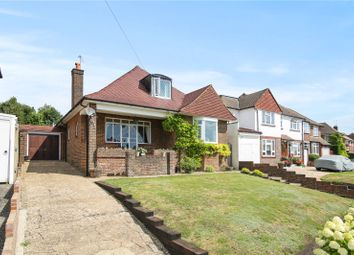 Thumbnail 4 bed detached house for sale in Wyvern Road, Purley