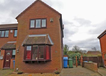 Thumbnail 2 bed semi-detached house for sale in Old Forge Road, Misterton, Doncaster