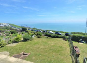 Thumbnail 4 bed detached house for sale in Wear Bay Crescent, Folkestone