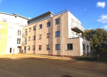 Thumbnail 2 bed flat for sale in Golden Jubilee Way, Wickford, Essex