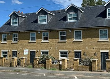 4 bed town house for sale in Cambridge Road, Sawbridgeworth, Hertfordshire CM21