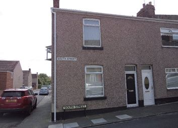 Thumbnail 3 bed terraced house to rent in South Street, Spennymoor