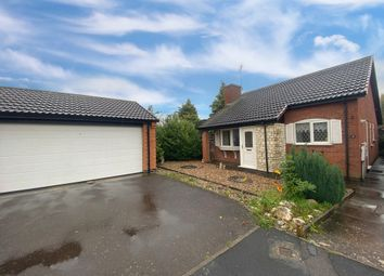 2 bed bungalow for sale in Moreton Dale, Sileby, Loughborough LE12