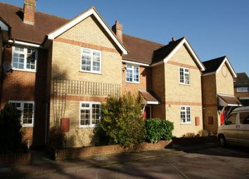 Thumbnail 2 bed terraced house for sale in The Bourne, Bishop's Stortford