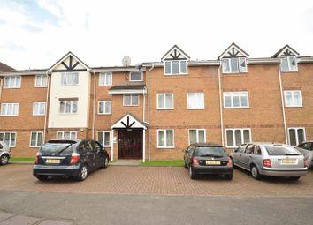 Thumbnail 1 bed flat to rent in Heathfield Drive, Mitcham