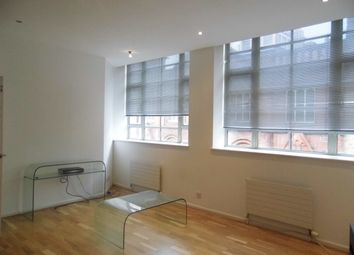 Thumbnail 1 bed flat to rent in North Street, Brighton