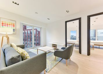 2 bed detached house to rent in Keybridge House, Exchange Gardens, Vauxhall SW8