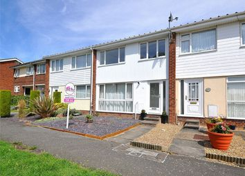 Thumbnail 3 bed terraced house for sale in Frobisher Close, Hartford, Huntingdon, Cambridgeshire