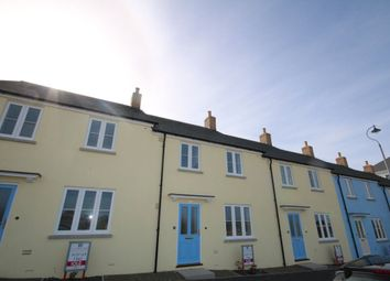 Thumbnail 3 bed property to rent in Trevenson Road, Trencreek, Newquay