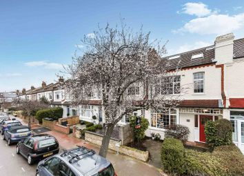 Thumbnail 4 bed terraced house for sale in Belmont Road, Beckenham