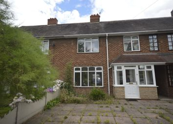 Thumbnail 3 bed semi-detached house to rent in East Park Way, Wolverhampton