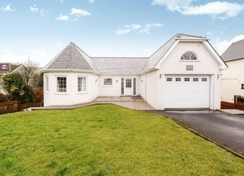 Thumbnail 4 bed detached house for sale in Walters Road, Cwmllynfell, Swansea