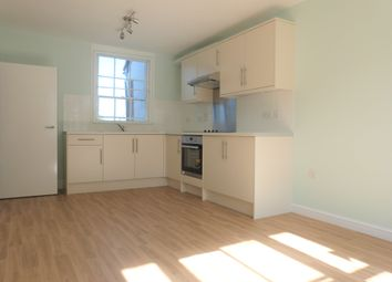 Thumbnail 2 bed maisonette to rent in Sun Street, Waltham Abbey