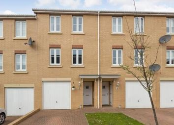 Thumbnail 4 bed terraced house for sale in Auchenkist Place, Kilwinning, North Ayrshire
