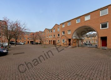 Thumbnail 5 bedroom town house to rent in Cyclops Mews, London