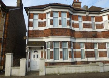 Thumbnail 3 bed property to rent in Longford Road, Bognor Regis