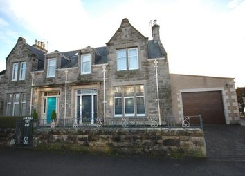 Thumbnail 3 bed semi-detached house to rent in Forteath Avenue, Elgin