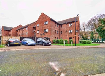 Thumbnail 1 bed property for sale in Elgar Avenue, London