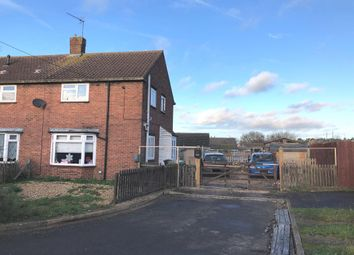 Thumbnail 2 bed semi-detached house for sale in Retreat Estate, Downham Market