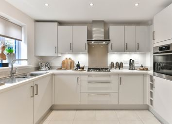 Thumbnail 4 bed detached house for sale in Mount Hill Farm, Tetsworth