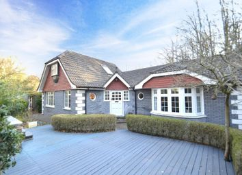 Thumbnail 4 bed property for sale in Alverstone Road, Queen Bower, Sandown
