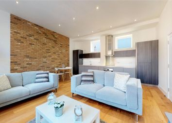 Thumbnail 1 bed flat for sale in Hackney Lofts, 14 Brett Road, London