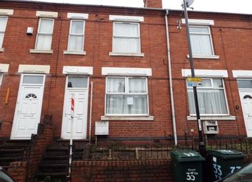 Thumbnail 4 bedroom property to rent in Terry Road, Coventry
