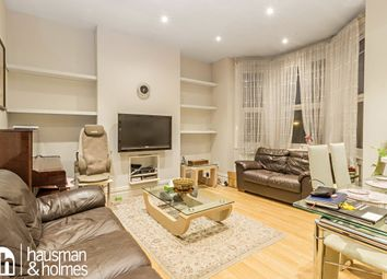 Thumbnail 2 bed flat to rent in Hillview Gardens, London