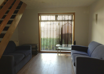 Thumbnail 2 bed terraced house for sale in Stronsay Way, Irvine, 0