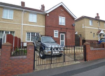 Thumbnail 4 bed semi-detached house for sale in Lancaster Street, Thurnscoe, Rotherham, South Yorkshire