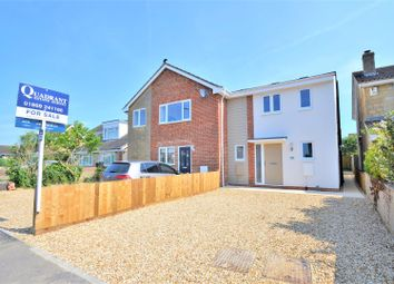 Thumbnail 3 bed semi-detached house for sale in Churchill Road, Bicester