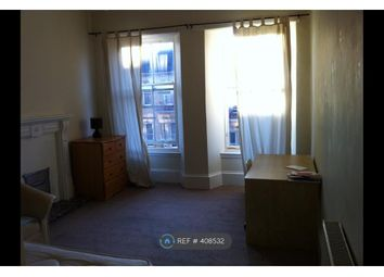 Thumbnail 3 bed flat to rent in West End Park Street, Glasgow