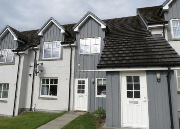 Thumbnail 2 bedroom flat for sale in Marchburn Court, North Kessock, Inverness