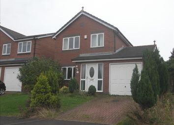 Thumbnail 3 bed detached house to rent in Blackstone Court, Blaydon-On-Tyne