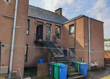 Thumbnail 1 bed flat for sale in Main Street, Methil, Leven