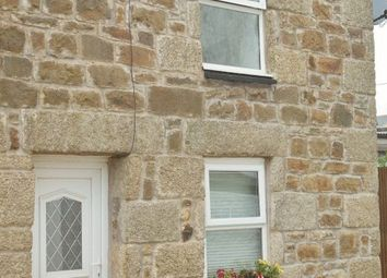 Thumbnail 2 bed terraced house to rent in Albert Place, Camborne