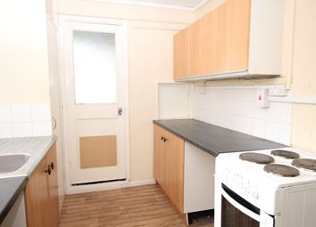 Thumbnail 3 bedroom flat to rent in Gilpin Close, Southampton