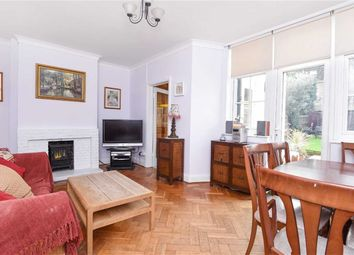 Thumbnail 3 bed terraced house to rent in Heathfield Road, London