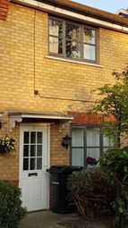 Thumbnail 2 bed terraced house to rent in Alpine Grove, London