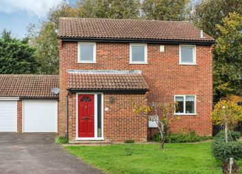 3 bed detached house for sale in Harrow Close, Seaford BN25